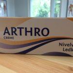 Arthro ledkräm
